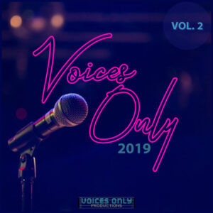 Voices Only 2019 Vol. 2