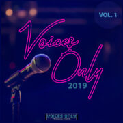 Voices Only 2019 Vol. 1